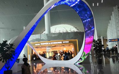 Flexible-LED-screen-Incheon-International-Airport3