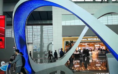 Flexible-LED-screen-Incheon-International-Airport4