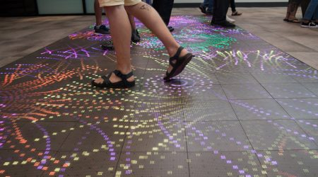 Led floor interactive display planete 13 Las vegas.jpg