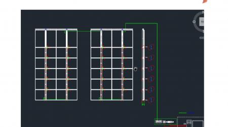 Samara Screen resolution diagramm led screen display for floor