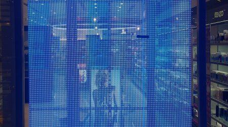 transparent_LED_display_pannel_showcase